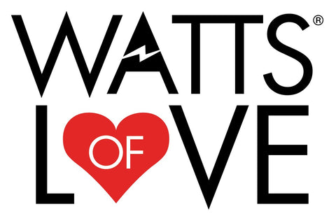 Round Up for Watts of Love