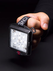 WEARABLE SOLAR LIGHT