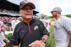 Bill Kinneberg - Utah Baseball Head Coach