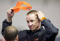 Gary Anderson - Former Oregon State and Utah State Head Coach