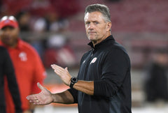 Kyle Whittingham - Utah Football Head Coach