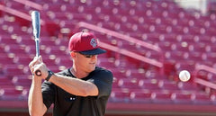 Mark Kingston - South Carolina Baseball Head Coach