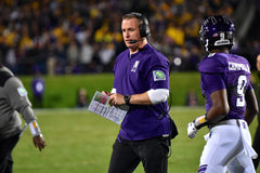 Pat Fitzgerald - Northwestern Head Football Coach