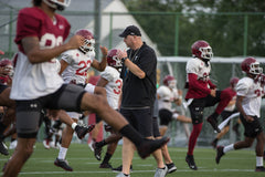 Rod Carey - Temple Head Football Coach