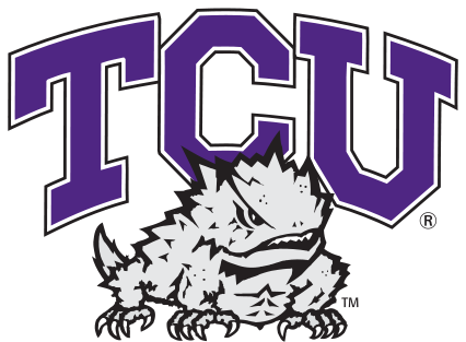 Texas Christian University Logo