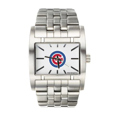 Chicago Cubs Apostle - Silver