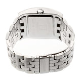 Chicago Cubs Silver Apostle Watch