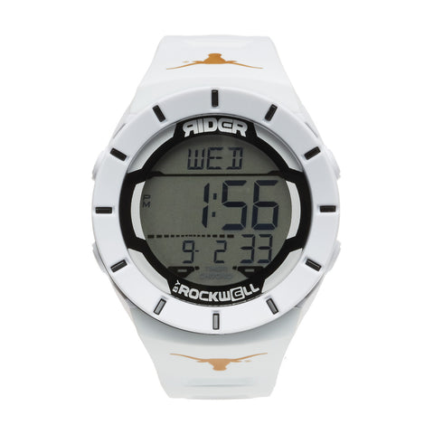 Texas Longhorns Watch (White Coliseum)