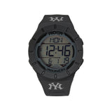 New York Yankees Rockwell Coliseum Digital Sport Watch - Black