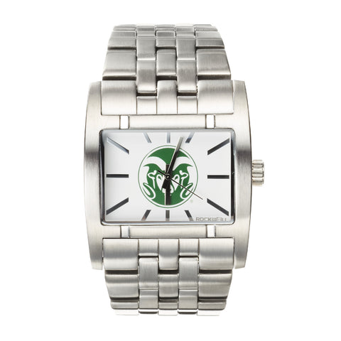 Colorado State Rams Rockwell Apostle Watch - Stainless Steel