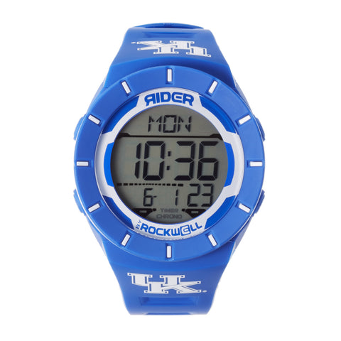 Kentucky Wildcats Rockwell Coliseum Digital Sport Watch - Blue