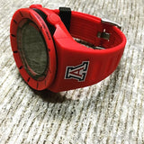 University of Arizona Watch (Red Coliseum - On Ground)