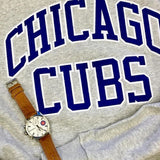 Chicago Cubs Apollo