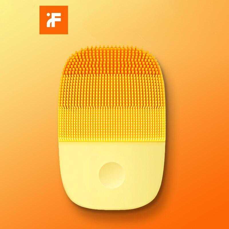 New Generation Facial Cleaning Brush