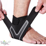 Ankle Support Brace(S-XL)