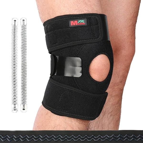 Pro Knee Brace Support One Size