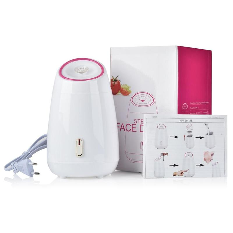 Fruit Facial Steamer