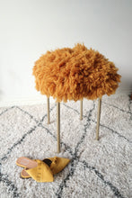 Load image into Gallery viewer, Powder Room Stool Crochet Pattern