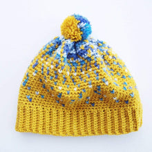 Load image into Gallery viewer, The Fara Hat Crochet Pattern