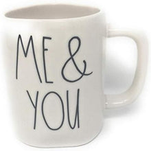 Load image into Gallery viewer, ME & YOU Mug