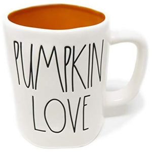 PUMPKIN LOVE Mug