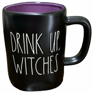 DRINK UP, WITCHES Mug