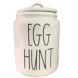 EGG HUNT Canister