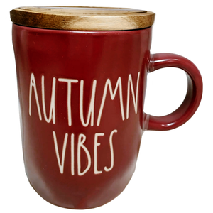 AUTUMN VIBES Mug