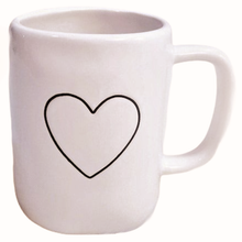 Load image into Gallery viewer, HEART & HEART Mug