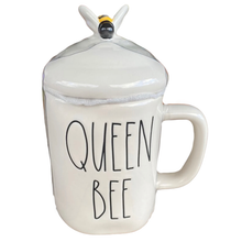 Load image into Gallery viewer, QUEEN BEE Mug