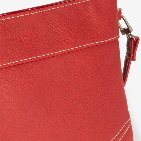Red handbag, Clutch bags Collection