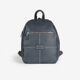 Blue woman backpack, Backpacks collection