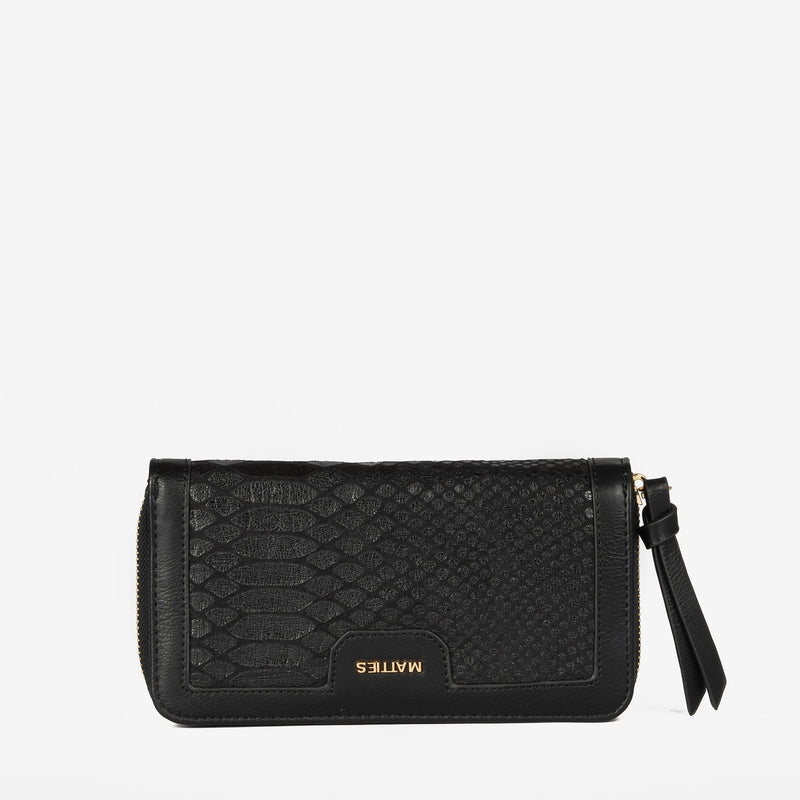Black woman purse, Granado Collection