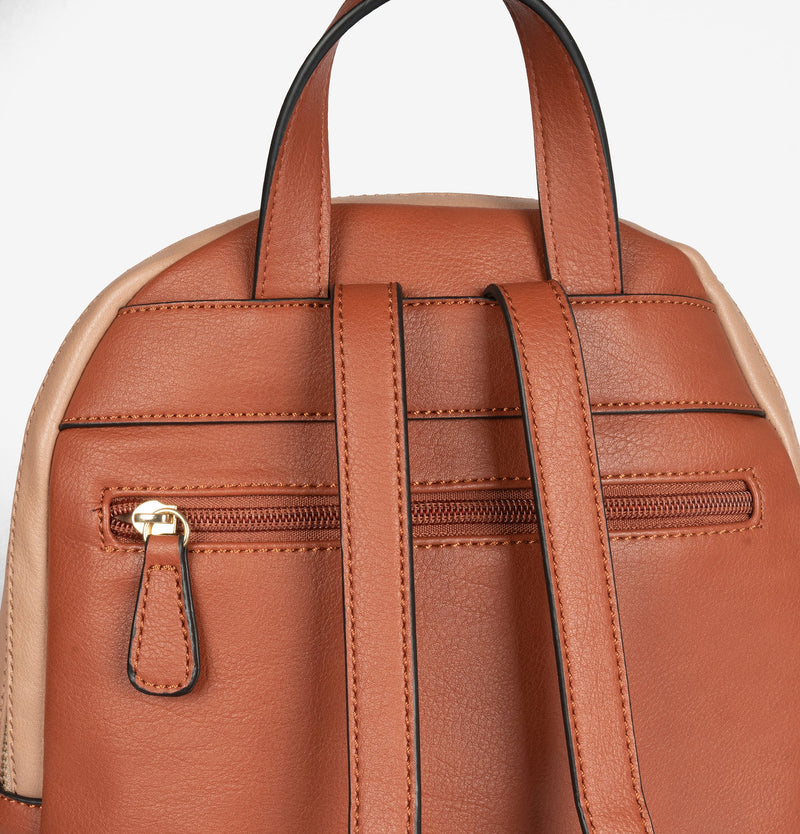 Woman backpack, Forja Collection