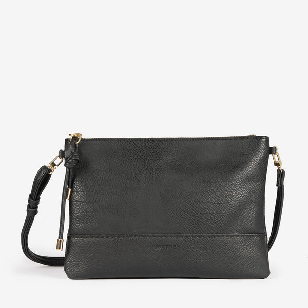 Black handbag, Matties Bags