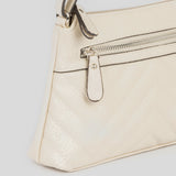 Beig cross body minibag