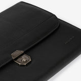 Black biefcase, Vades Collection