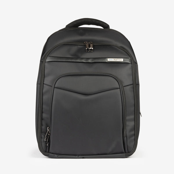 Black Backpack, Nylon collection