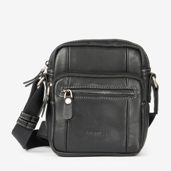 Black cross body bag, Man bags Collection
