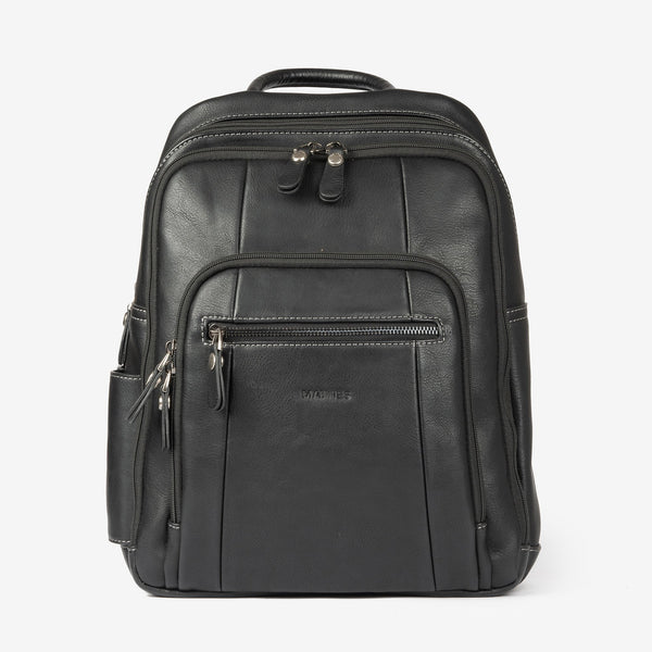 Black Backpack, Man bags Collection