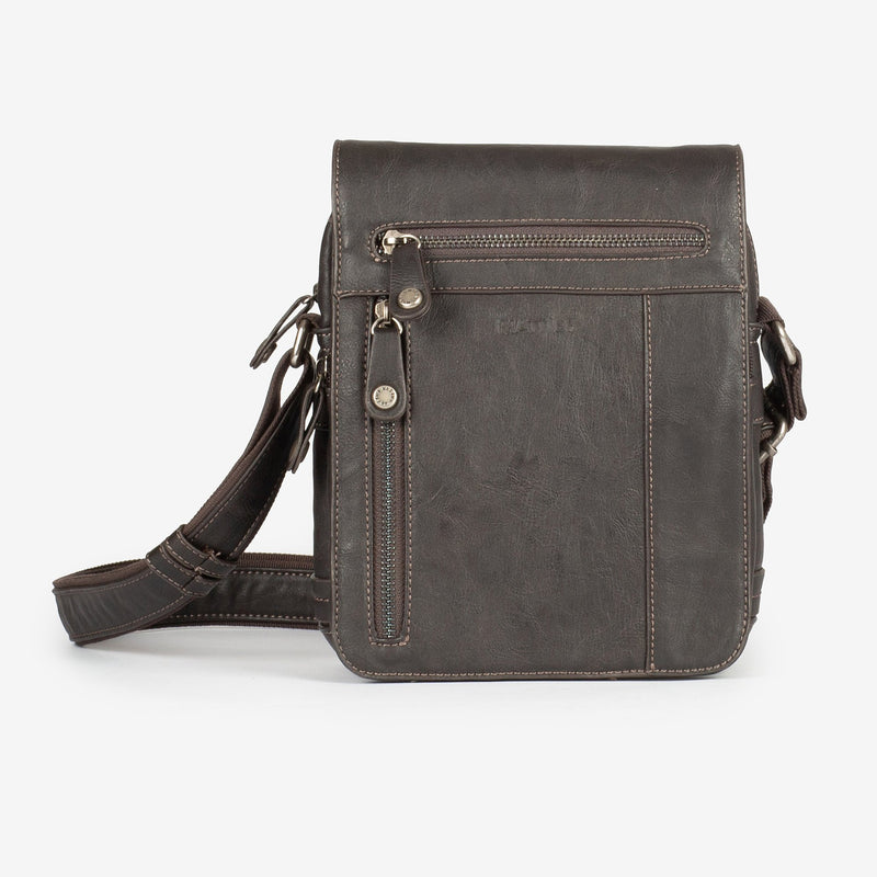 Brown cross body bag, Youth bags Collection
