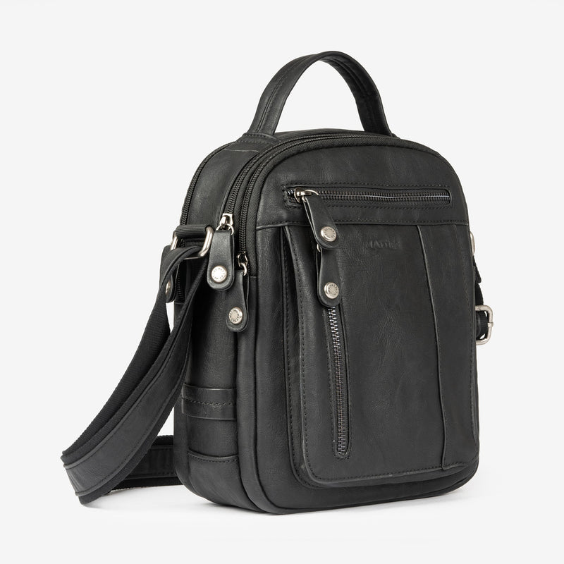 Black cross body bag, Youth bags Collection