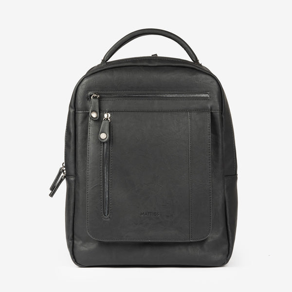 Black Backpack, Youth bags Collection