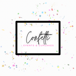 Confetti Events & Cupcakes