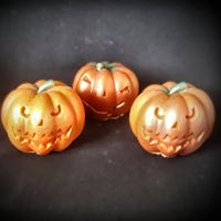 Load image into Gallery viewer, Pumpkin King wax Melts