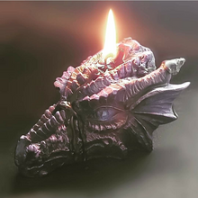 Load image into Gallery viewer, Dragon Candle