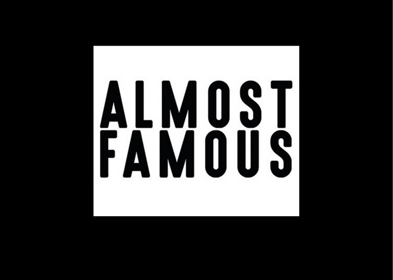 Almost Famous Clothing Gift Card - Almost Famous Clothing