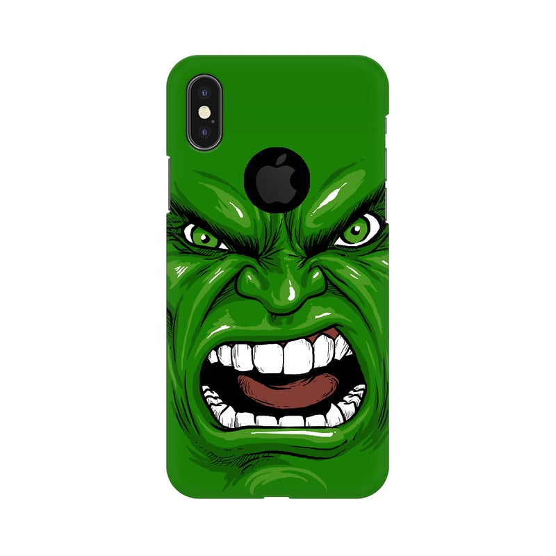 iPhone X Sublimation Hard Case