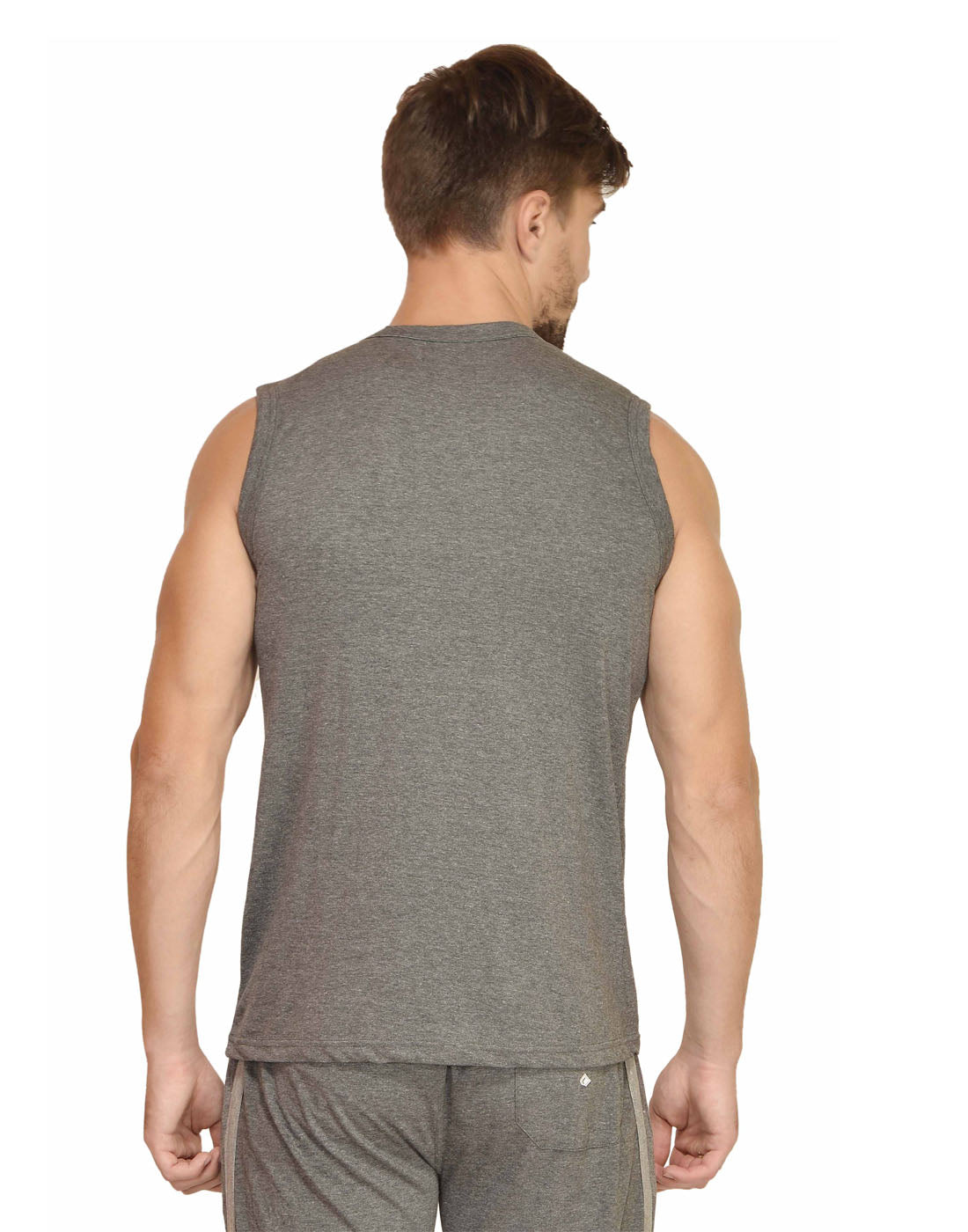 Train Hard Gym Vest For Men