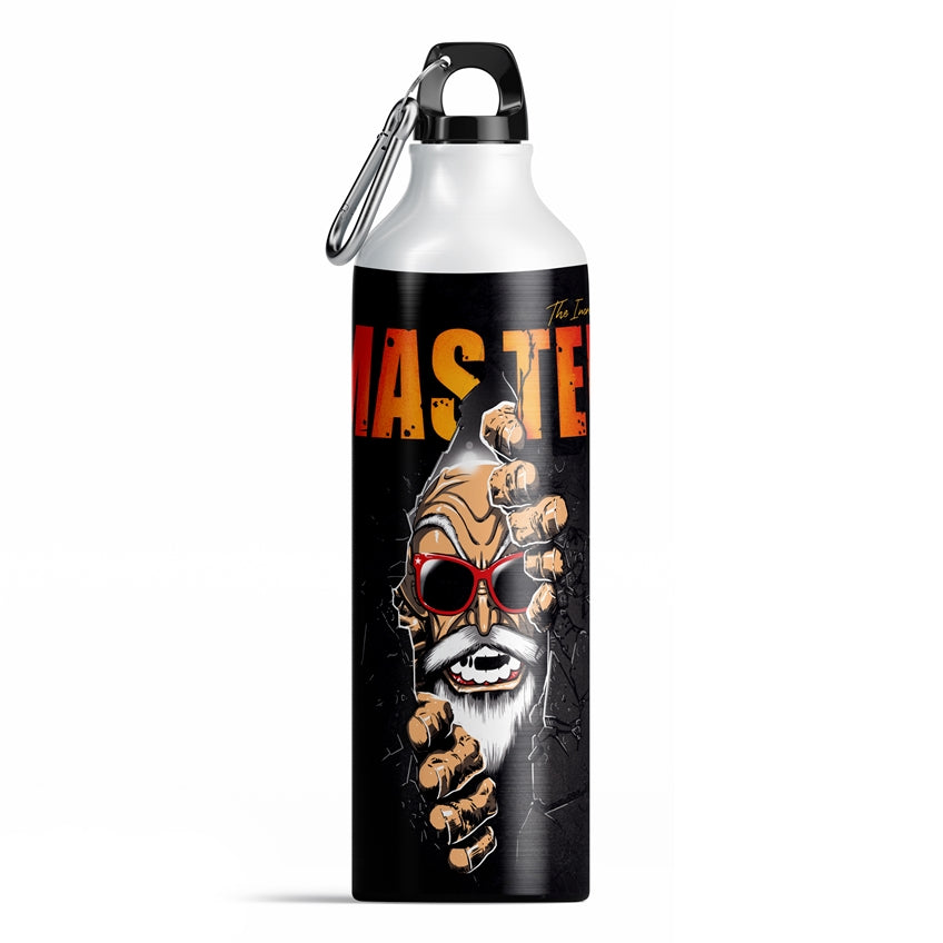 The Incredible Master Sipper Bottle (750ml)